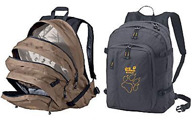 Рюкзаки джек вольфскин спб дорожные сумки с металлической ручкой